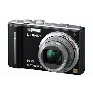 PANASONIC DMC TZ10