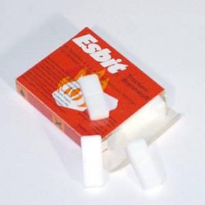 Esbit tabletten